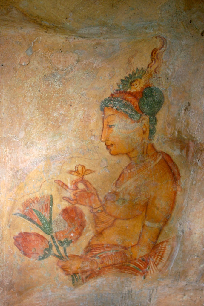 Sri Lanka I