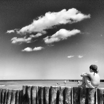 Ostsee – Warnemünde